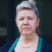 Мизулину официально представили кандидатом в сенаторы от Омской области