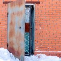 В Омской области овчарка Улисс привела полицию к подозреваемым в краже из сельского магазина