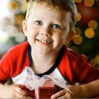 Выбор подарка для ребенка