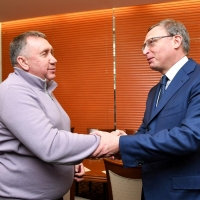 У Буркова появился общественный советник по спорту в Омской области