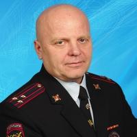 Сергей Картавенка назначен начальником УГИБДД УМВД России по Омской области