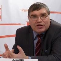 Коммуниста Алехина видят губернатором Омской области