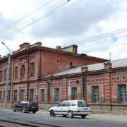 Помещения в Омской типографии вновь выставили на торги