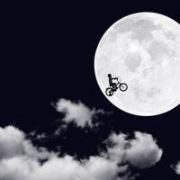 На Луну начали продавать туристические путёвки