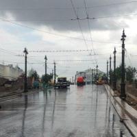 До конца октября омских дорожников обязали уложиться с ремонтом дорог