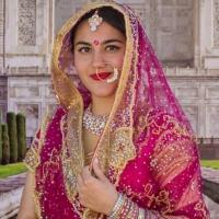 В Омске открылась крупнейшая индийская выставка-ярмарка «ЛЮБИМАЯ ИНДИЯ»
