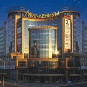VERY VELLY готовит десант в Омск
