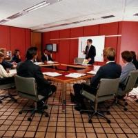 Особенности организации и проведения семинаров