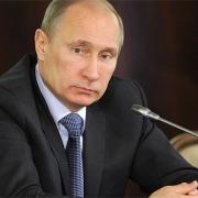 Путин не собирается возвращать Крым России