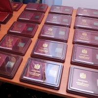 Заслуженными деятелями культуры Омской области стали Гончарук и Теплоухов