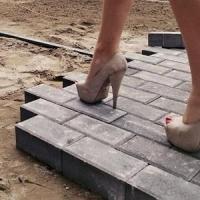 Ремонт тротуаров в Омске оценили в 1,5 миллиарда