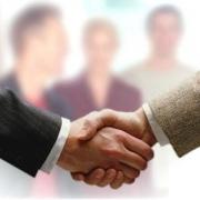Омских предпринимателей научили успешному бизнесу