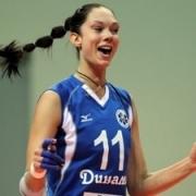 В Омск могут приехать все волейбольные звезды России