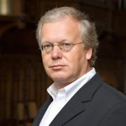 В Омске выступит немецкий органист Ульрих Бёме