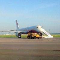 Омские депутаты озаботились высокими ценами на авиаперелеты