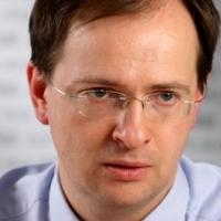 Владимир Мединский вновь приедет в Омск