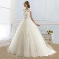 Преимущества покупки свадебного платья в салоне