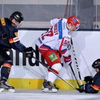 """Трое хоккеистов омского """"Авангарда"""" отправляются на чемпионат мира"""