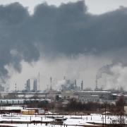 Росприроднадзор и экологи не обнаружили загрязнения атмосферы Омска