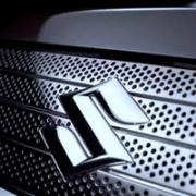Suzuki – от шелка до наших дней