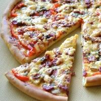 Как приготовить пиццу: основные правила