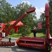 На «Агро-Омске» будут задействованы площадки СибНИИСХоза