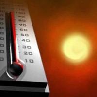 Не только Омск страдает от аномальных температур