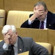 Омская область не настолько богата, чтобы содержать депутатов в каждом районе