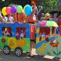 На День города в Октябрьском округе пройдет 150 мероприятий