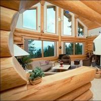 Деревянный дом – безопасный дом