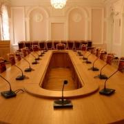 Горсовет ждёт новых депутатов