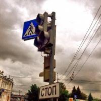 В Омске на Дианова в 2019 году появится светофор