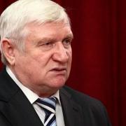 Министр Раров скончался в больнице