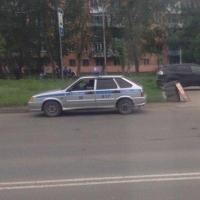 Молодой омич отобрал у тюменца BMW