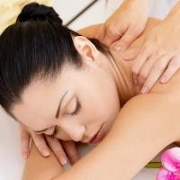 Целительная сила лечебного массажа