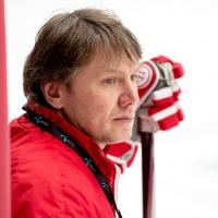 Якубов прокомментировал слухи о переходе в «Авангард»