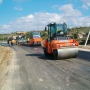 Ремонт сельских дорог в Омской области обойдется в 970 миллионов