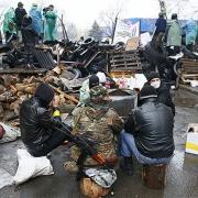 25 мая на Украине может пройти референдум по судьбе страны