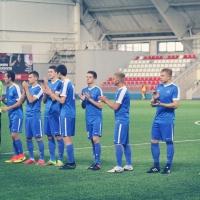 Перед ФК «Иртыш» поставили задачу попасть в Футбольную национальную лигу