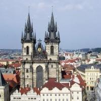 Где туристу остановиться в Праге