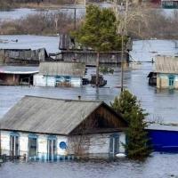 Омская область начала готовиться к весеннему паводку