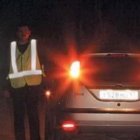 Российские автомобилисты должны будут надевать светоотражающие жилеты