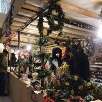 В Омске в декабре пройдет Рождественская ярмарка