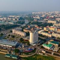 Есть из чего выбрать. Количество предложений на рынке недвижимости в Омске стремительно растет.