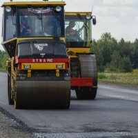 На строительство омской дороги-дублера ул. 70 лет Октября ищут подрядчика