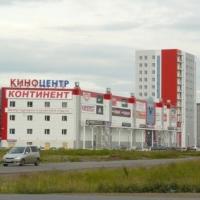 """В """"Континенте"""" в Омске достраивают гостиницу"""