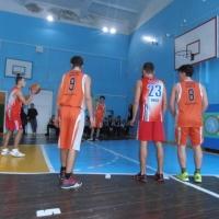 «Ростелеком» поддержал первенство города по баскетболу в Омске