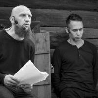 Омичи увидят спектакль «Обитель. 16 рота» с участием рэп-рок группы «25/17»