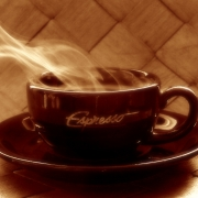 Утренний кофе. 30 января