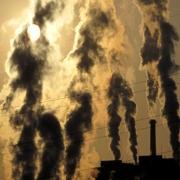 Омские предприниматели загрязняли воздух без разрешения